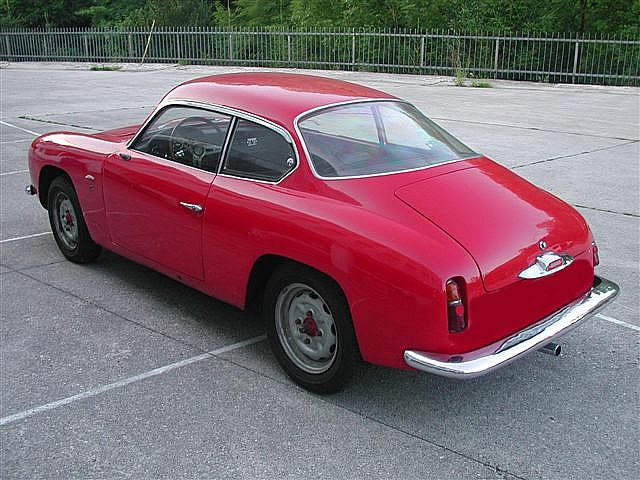 1963 Lancia Appia for sale