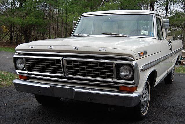 1970 ford ranger 100 xlt for sale owego new york. Black Bedroom Furniture Sets. Home Design Ideas