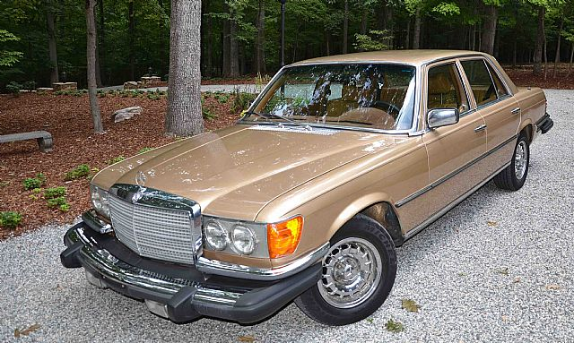 1980 mercedes 300sd for sale browns summit north carolina for 1980 mercedes benz 300sd