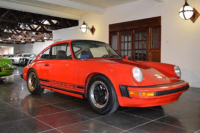 1974 porsche 911s 2 7 coupe for sale naarden netherlands. Black Bedroom Furniture Sets. Home Design Ideas