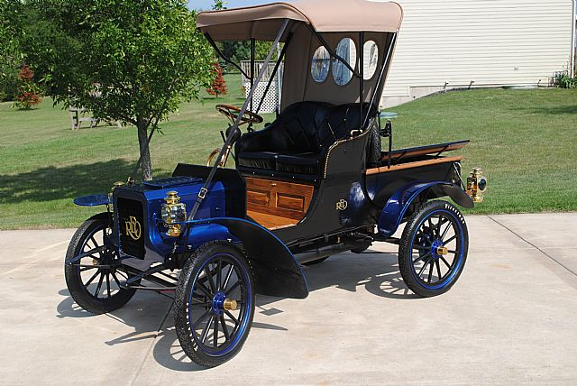 1905 Reo Model B for sale