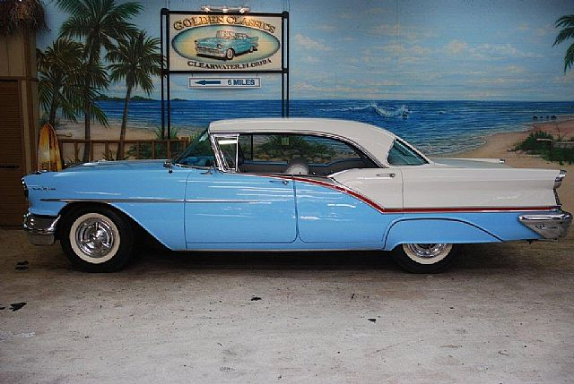 1957 Oldsmobile 88 for sale