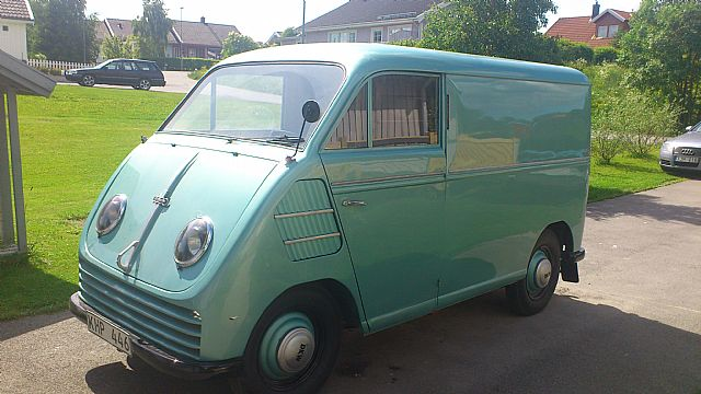 1952 Other DKW for sale