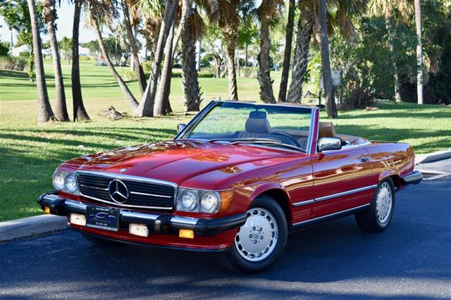 Mercedess For Sale: Browse Classic Mercedes Classified Ads