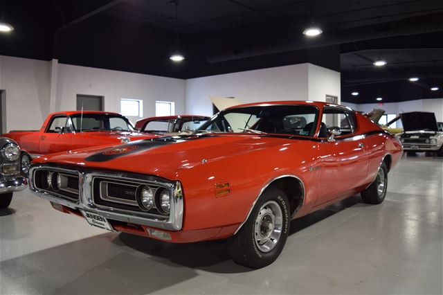 1971 Dodge Charger Super Bee For Sale Sioux City Iowa