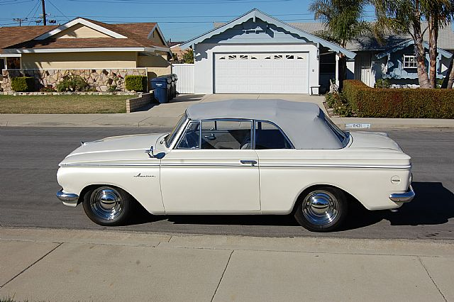 1961 AMC Rambler for sale