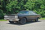 1968 Plymouth Satellite