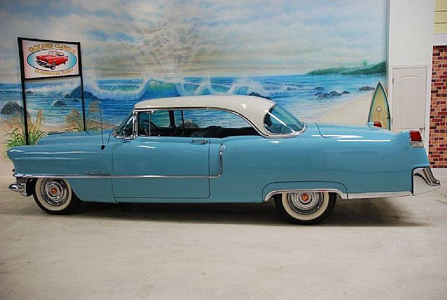 1955 Cadillac DeVille for sale
