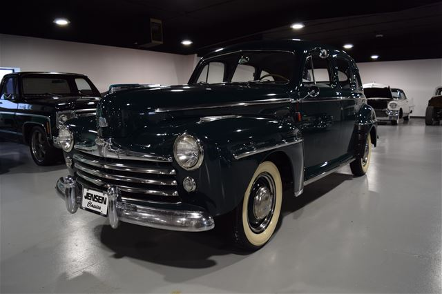 1947 Ford Super for sale