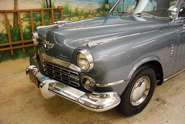 1948 Studebaker Land Cruiser for sale