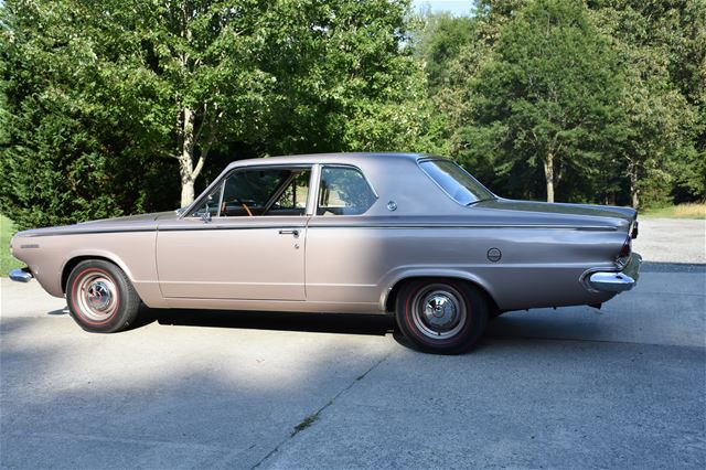 1964 Dodge Dart for sale