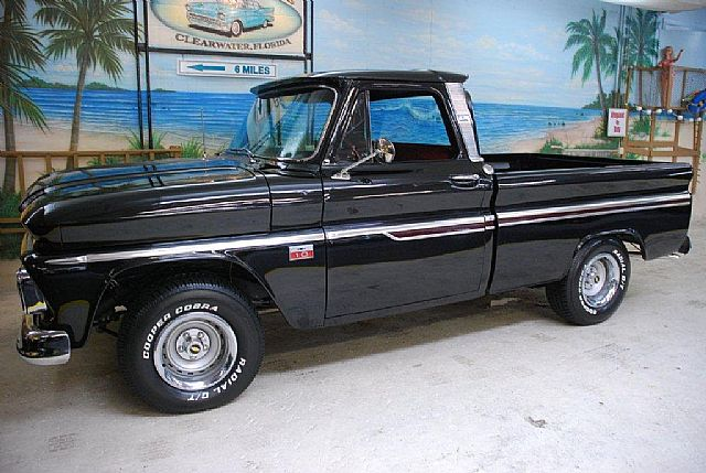 1966 Chevrolet C10 for sale