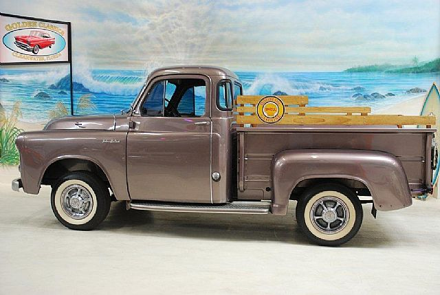 1955 Dodge Truck for sale