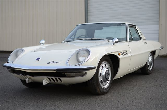 1968 Mazda COSMO for sale