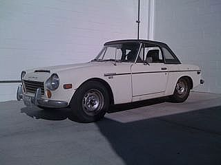 1970 Datsun 2000 for sale