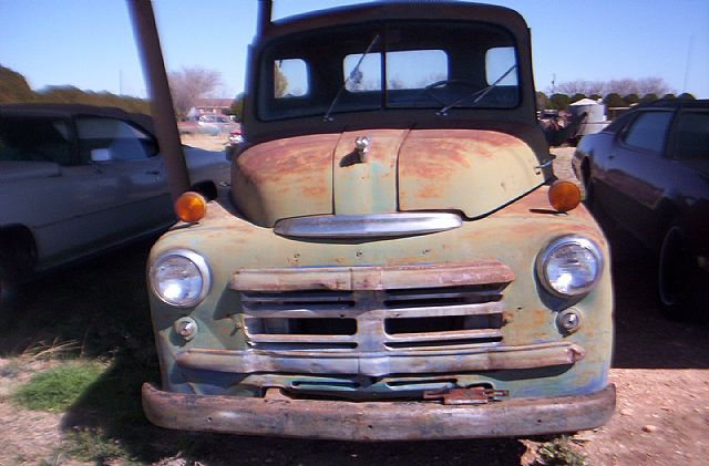 1950 Dodge Pickup for sale