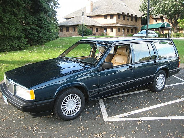 1993 Volvo 940 for sale