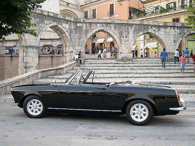 1962 Fiat 1200 for sale
