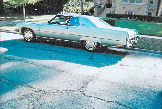 1973 Buick Electra for sale