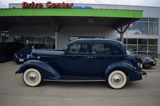 1937 Packard 115C For Sale Sioux City, Iowa