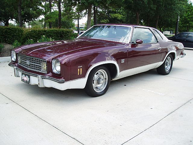 1974 Chevrolet Chevelle For Sale