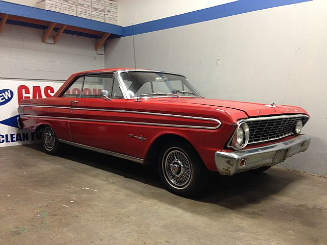 1964 Ford Falcon Sprint For Sale Holtsville, New York