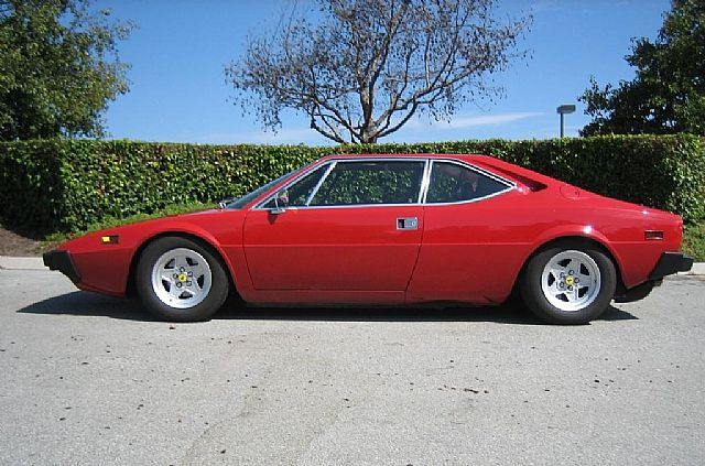1978 Ferrari 308 for sale