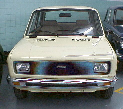 1982 Fiat 128 for sale