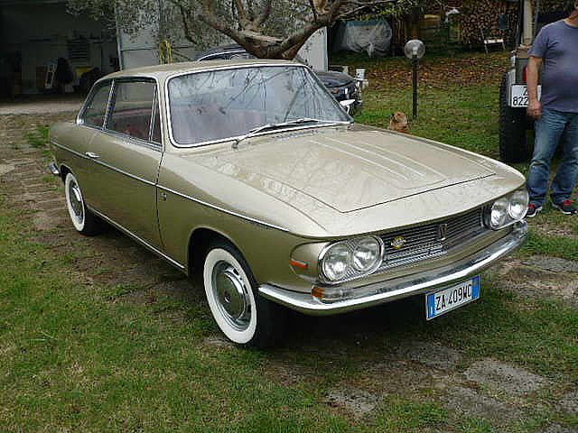 1964 Fiat 1500 for sale