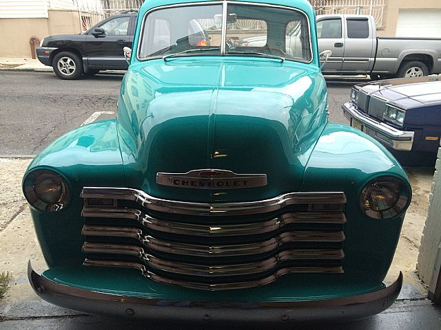 1949 Chevrolet 5 Window