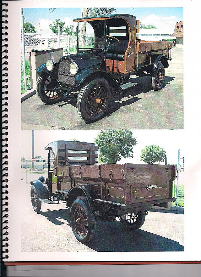 1920 Oldsmobile Model T for sale