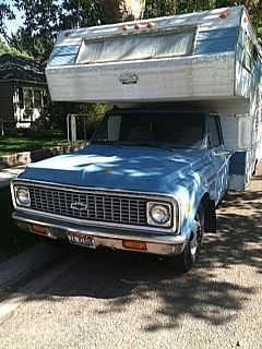 1971 Chevrolet CE31403 for sale