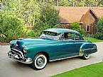 1949 Oldsmobile Series 76