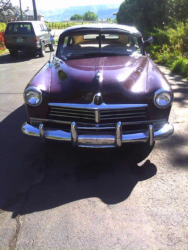 1949 Hudson Super for sale