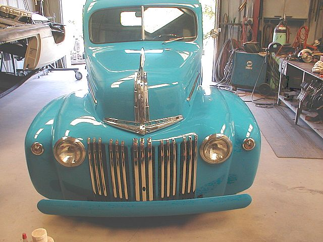 1945 Ford Pickup for sale