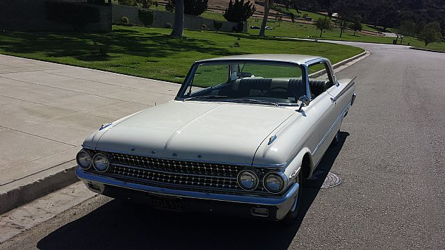 1961 Ford Galaxie for sale