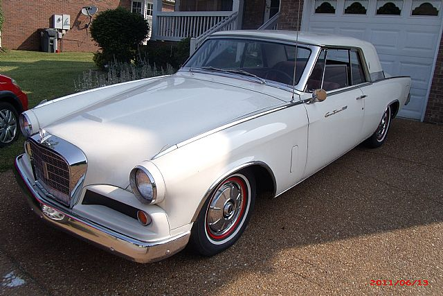 1964 Studebaker GT Hawk for sale