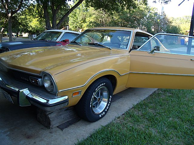 1973 ford maverick for sale austin texas. Cars Review. Best American Auto & Cars Review