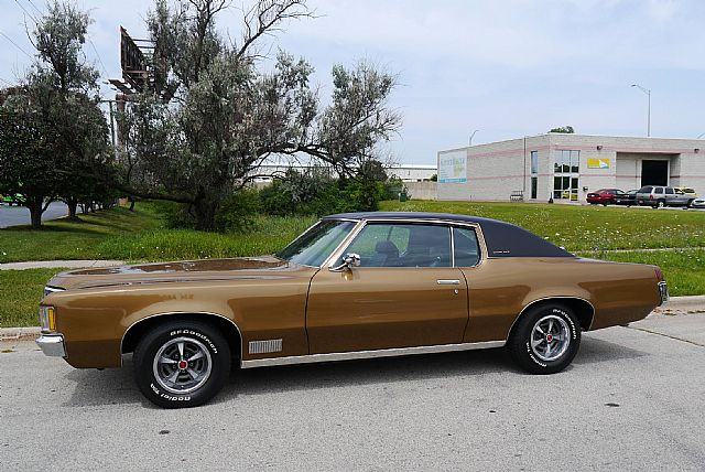 1970 Pontiac Grand Prix for sale