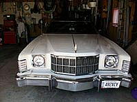 1974 Ford Gran Torino for sale