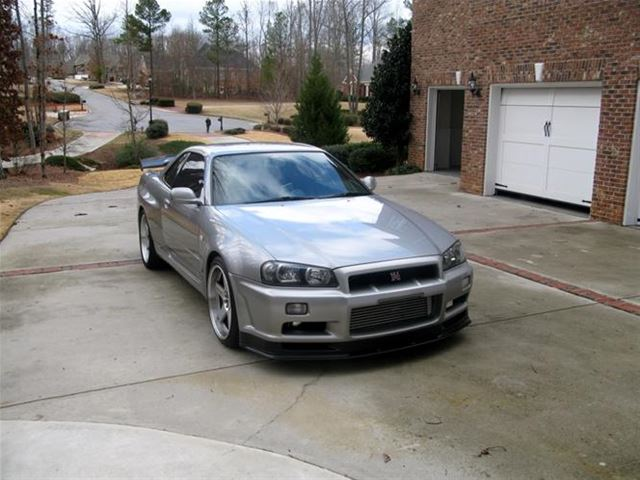 1999 nissan skyline for sale in florida. Black Bedroom Furniture Sets. Home Design Ideas
