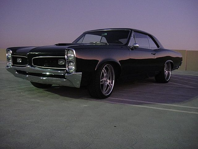 66 gto for sale craigslist autos post. Black Bedroom Furniture Sets. Home Design Ideas
