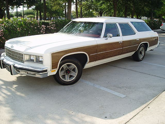 1976 Chevrolet Caprice for sale