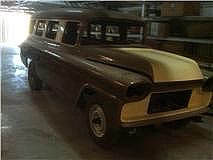 1959 Chevrolet Suburban for sale
