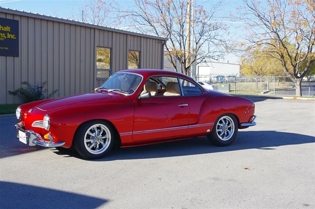 1969 volkswagen karmann ghia for sale layton utah. Black Bedroom Furniture Sets. Home Design Ideas