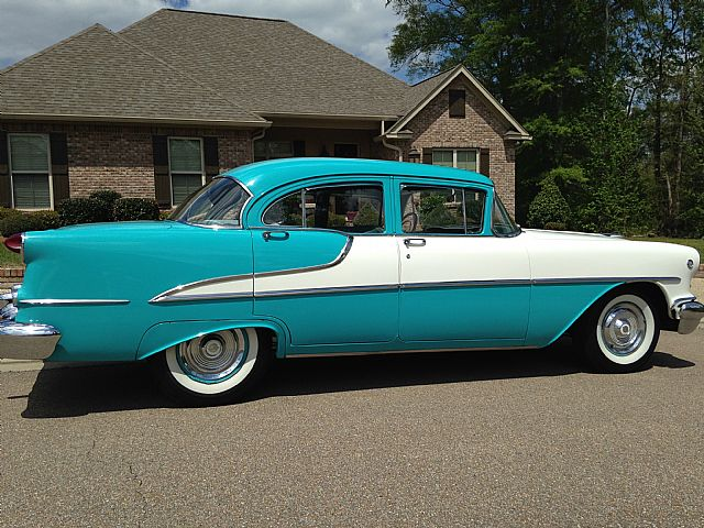 1955 Oldsmobile Rocket 88 for sale
