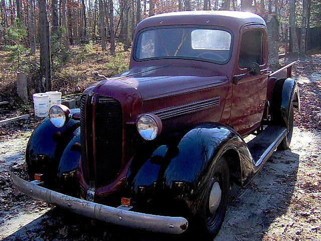 1938 Dodge Pickup for sale