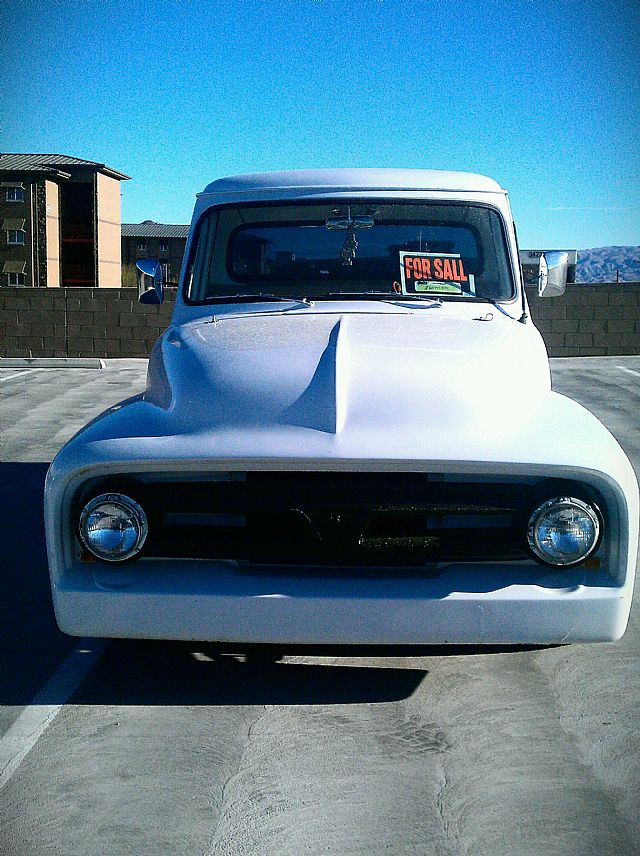 1953 Ford F100 For Sale 29 palms, California