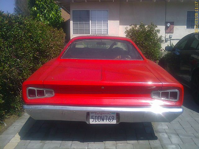 1968 Dodge Coronet for sale
