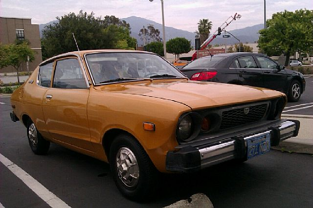 1976 Datsun B210 for sale
